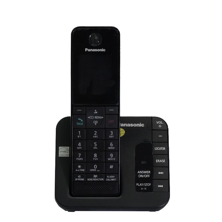 تلفن بی سیم پاناسونیک مدل KX-TGH222