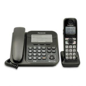 تلفن بی سیم پاناسونیک مدلKX-TG4771