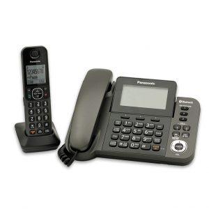 تلفن بی سیم پاناسونیک مدل KX-TGF380