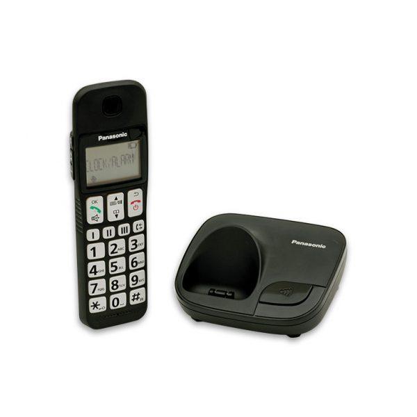 تلفن بی سیم پاناسونیک مدل KX-TGE110