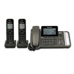 تلفن بیسیم پاناسونیک Panasonic KX-TG9582