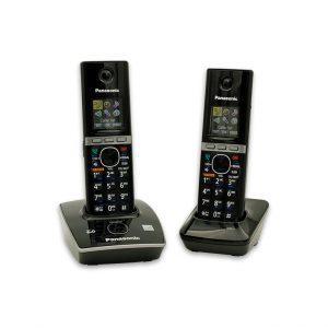 تلفن بی سیم پاناسونیک مدل KX-TG8052