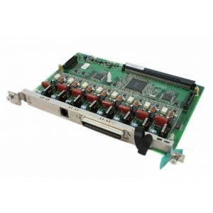 کارت سانترال پاناسونیک مدل KX-TDA0180