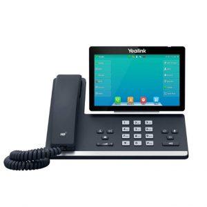 تلفن آی پی یالینک مدل T57W