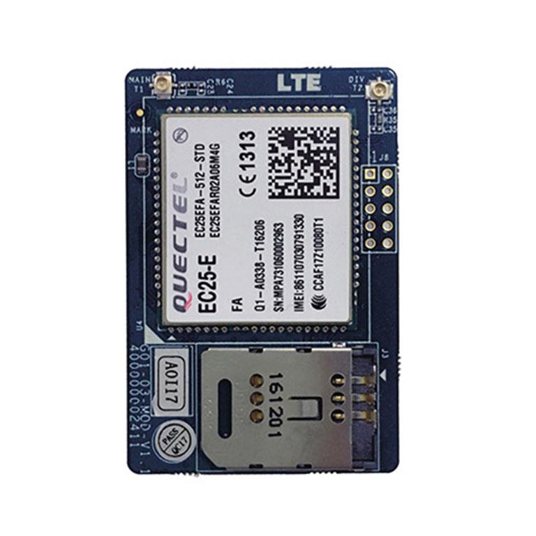 کارت سانترال یستار مدل LTE