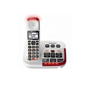 تلفن بی سیم پاناسونیک مدل KX-TGM420