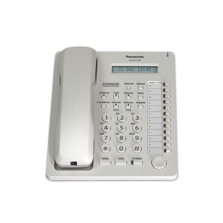 تلفن هایبرید پاناسونیک KX-AT7730