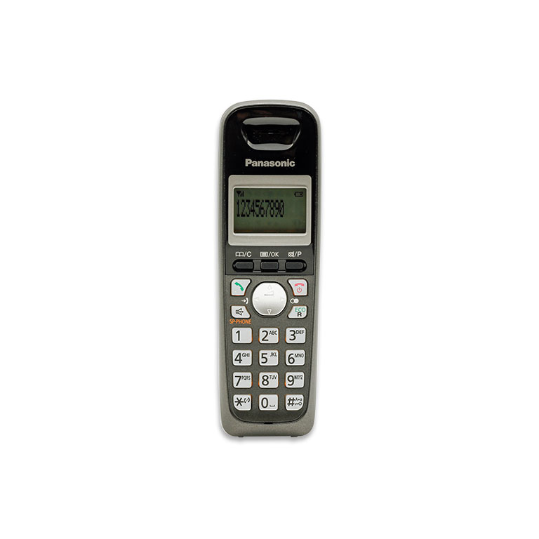 تلفن بی سیم پاناسونیک مدل KX-TG3551