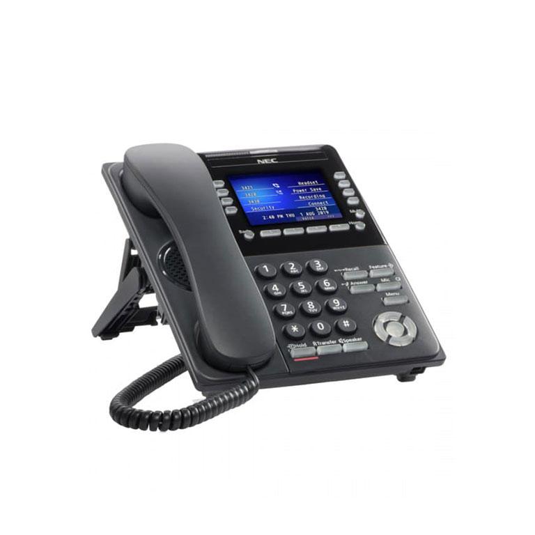 تلفن آی پی ان ای سی ITK-8LCX-1P