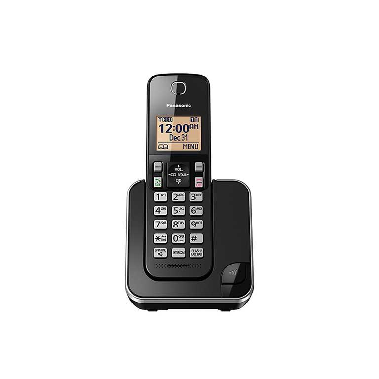 تلفن بی سیم پاناسونیک مدل KX-TGC350