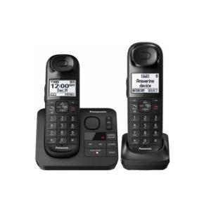 تلفن بی سیم پاناسونیک مدل KX-TGL432