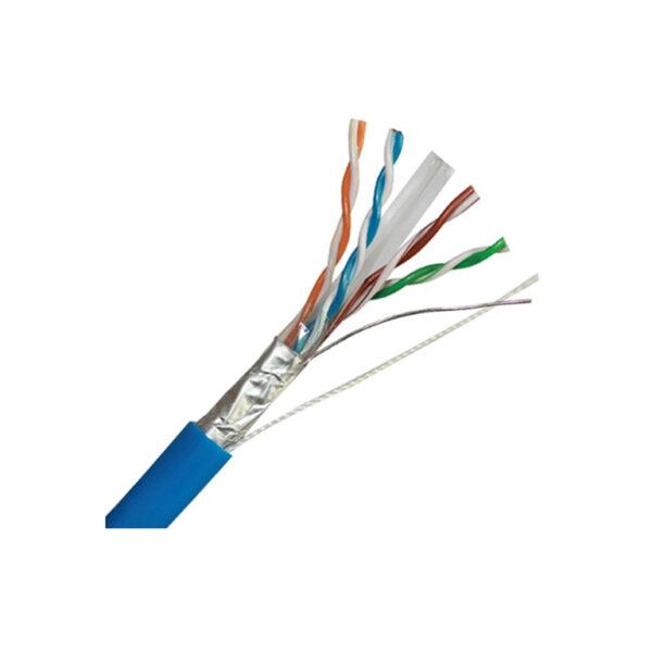 کابل شبکه لگراند مدل Cat5 SFTP