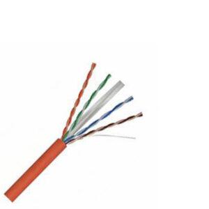 کابل شبکه نگزنس مدل CAT6-UTP